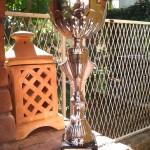 Pokal Clubshow Kroatien